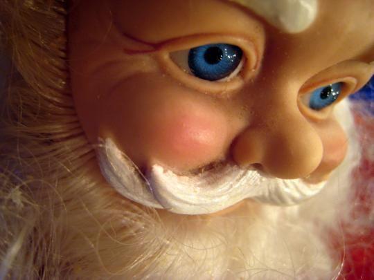 Все облики Санта-Клауса (68 фото)