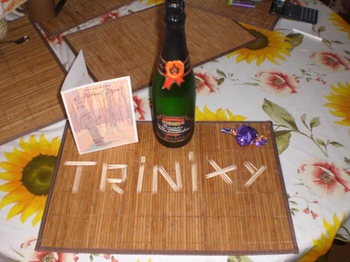 Фотоконкурс на Триникси закончился (20 фото + видео)