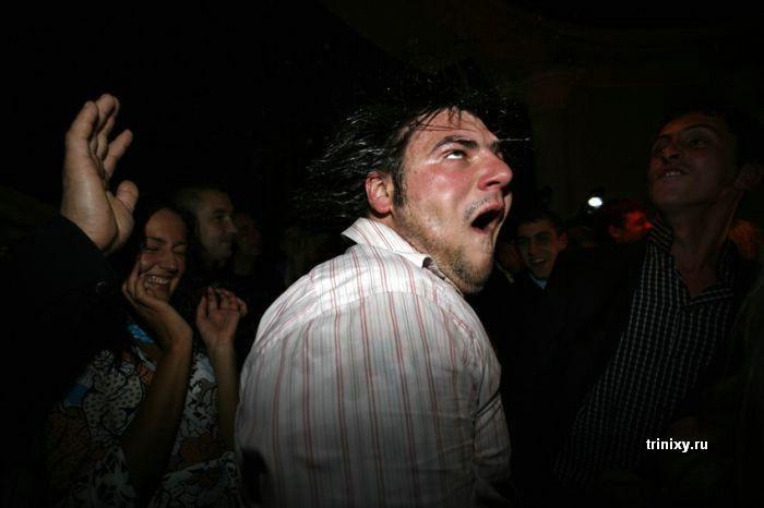Самые прикольные лица интернета 2007 года (72 фото)