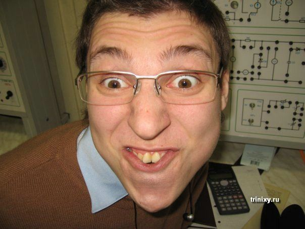 Лица интернета 2007 года 72 фото