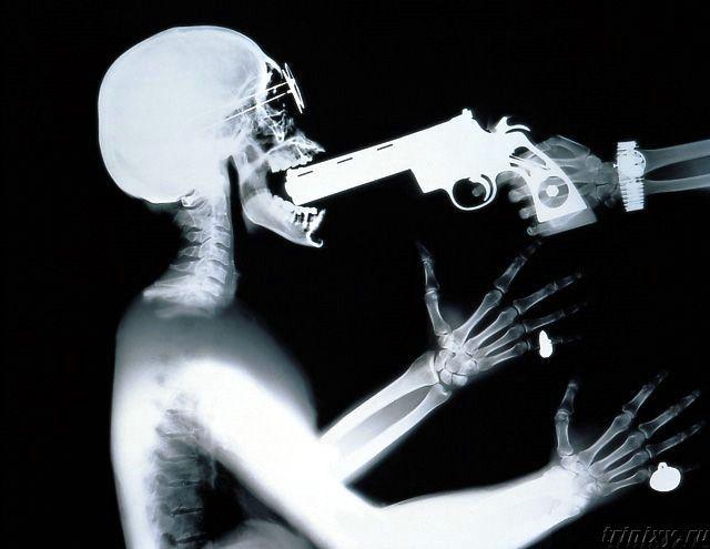 Вынос мозга. Фотографии Роберта Глигорова (26 фото)