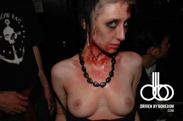 Фотографии из ночного клуба (34 фото НЮ)