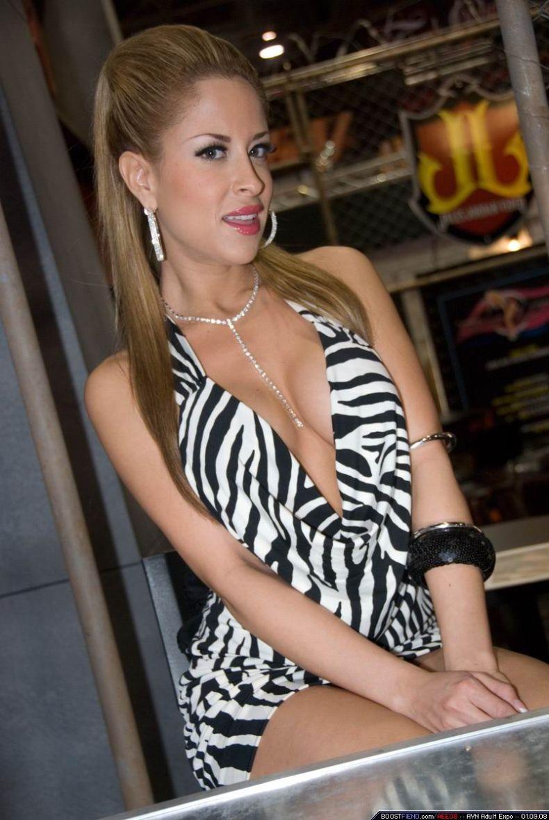 Порно-оскар AVN 2008 (38 фото)