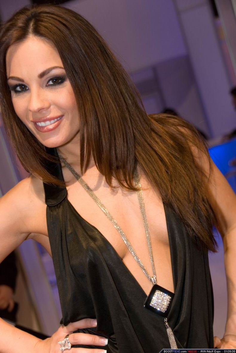Мисс порностар avn 2008