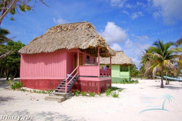 Сколько стоит остров в Карибском море? (66 фото)