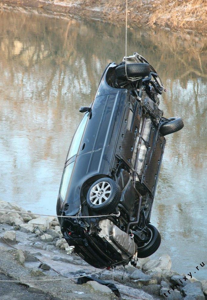 Очередная авария (29 фото)