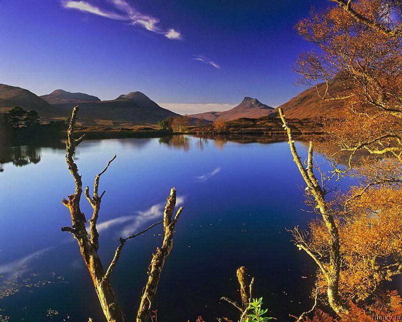 Очень красивые фотографии природы (65 фото)