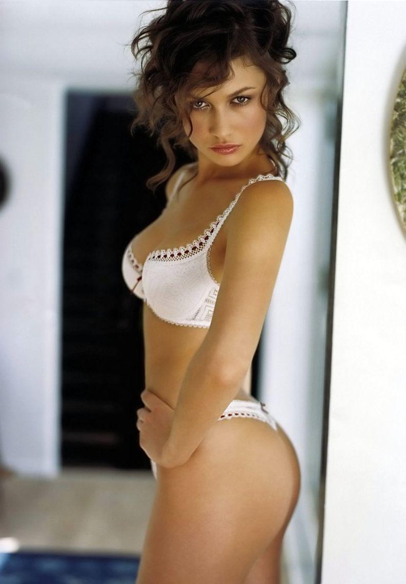Юлия бонд русская актриса ольга 6 фотография