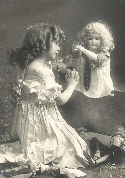Маленькие женщины (42 фото)