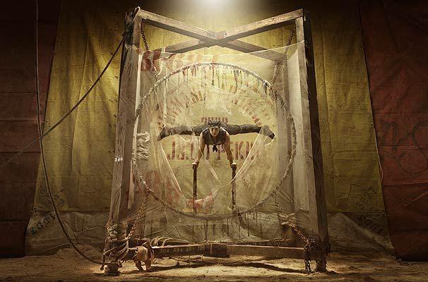 """Олимпийский календарь """"Обратная сторона медали"""" (12 фото)"""
