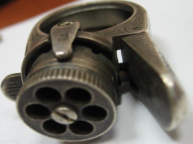 Удивительные пистолеты (120 фото)