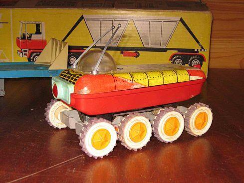 Игрушки советского детства (32 фото)