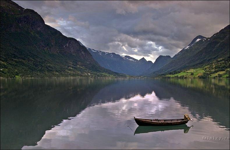 Красивые пейзажи от Maciej Duczynski (63 фото)