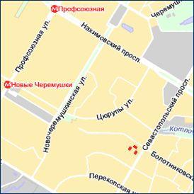 Про элитное жилье в Москве (6 фото + текст)