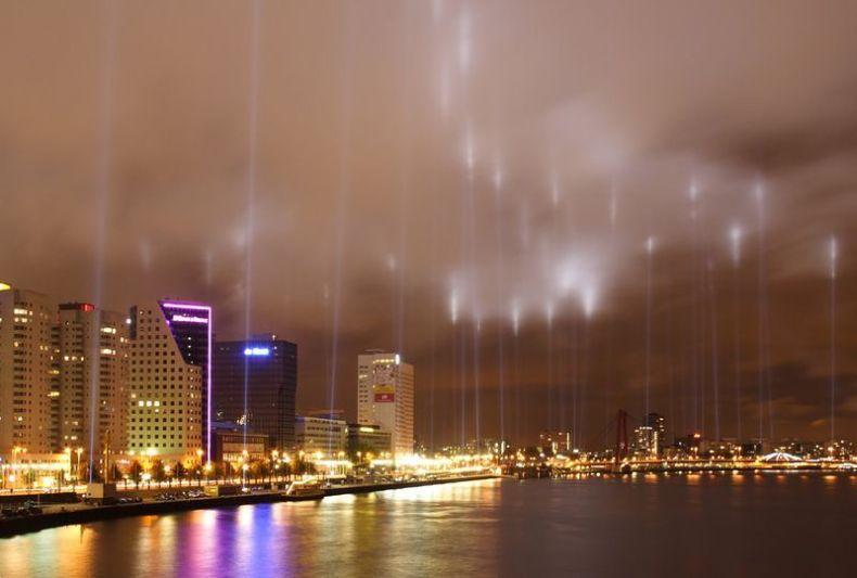 Лучшие фотографии 2007 года по версии Wikimedia (26 фото)