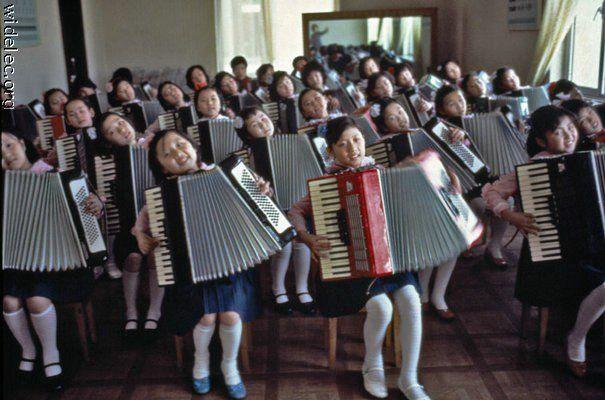 Большая подборка азиатских фриков (89 фото)