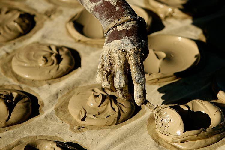 Печенье из грязи (5 фото + текст)