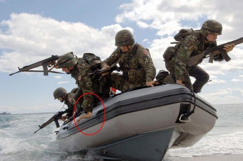 Приколы из армии (33 Фото)