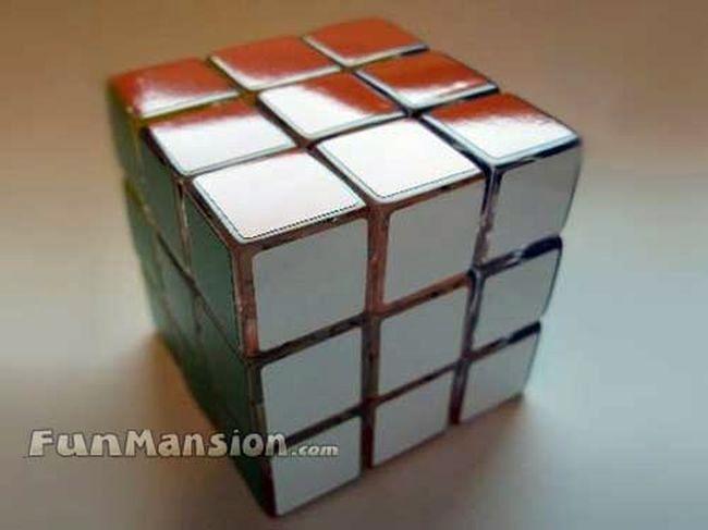Кубик рубик как сделать своими руками