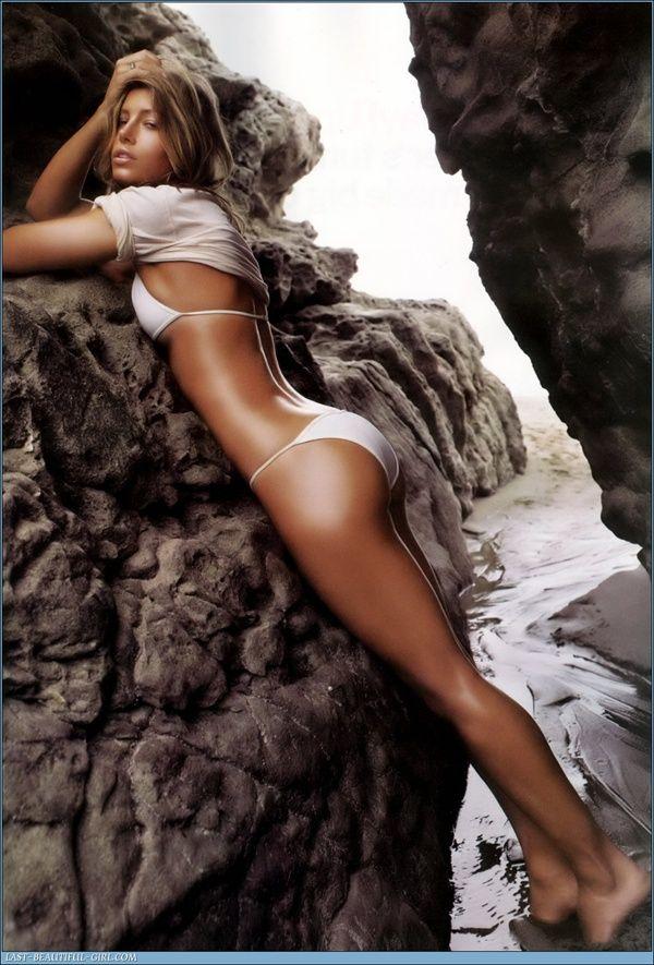Самые желанные женщины планеты (10 фото)