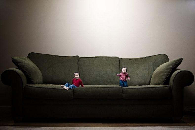 Классные малыши от Jason Lee (104 фото)