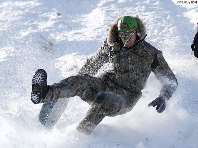 Тазовый Downhill CUP (74 фото)