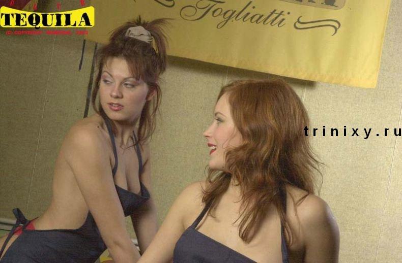 Съемка эротической рекламы. Взгляд за кулисы (25 фото) НЮ