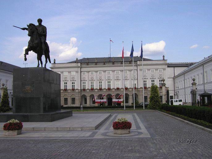 Президентские дворцы (40 фото)
