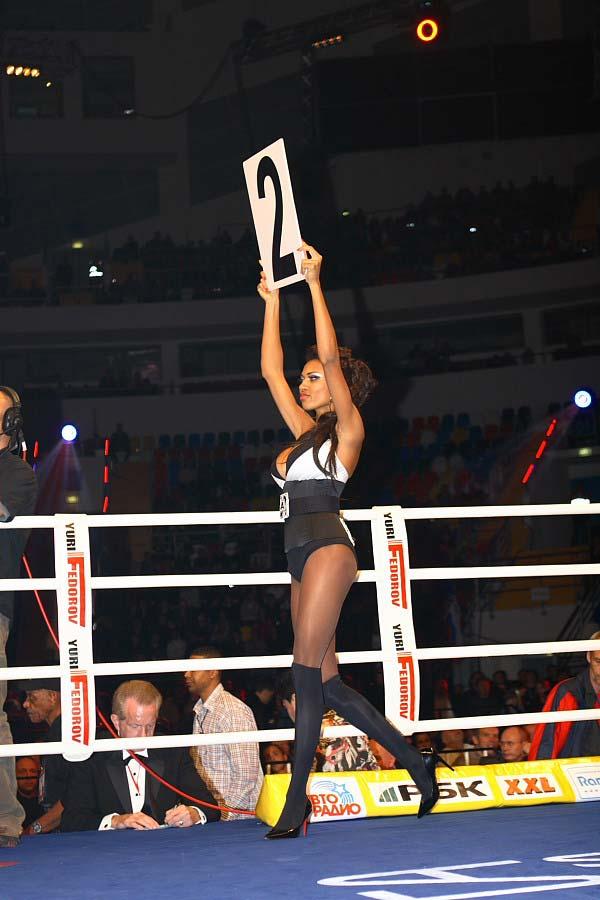 Девушки ринга (32 фото)