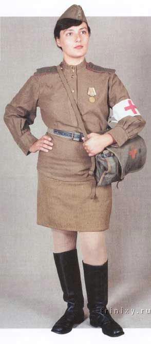 В царской армии до 1917 года санитары такие же повязки носили. ingwar lj...