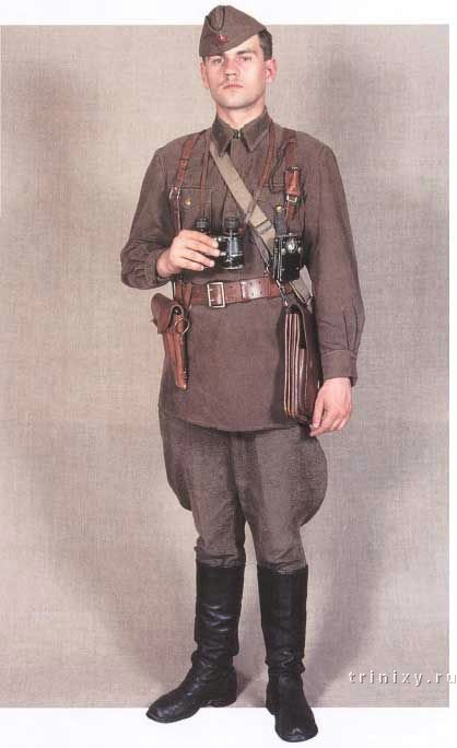 Солдаты и униформа Второй Мировой - ЧТО ПОЧИТАТЬ ПО ТЕМЕ