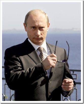 Кем будет работать Путин после выборов 2 марта 2008 года?