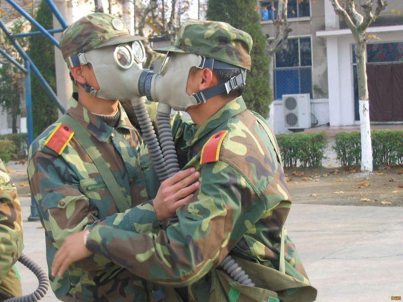 Армейские будни с юмором (69 фото)