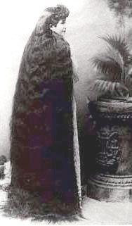 Семь сестер Сазерленд (Sutherland Sisters) - самые длинноволосые дамы эпохи модерна (24 Фото)