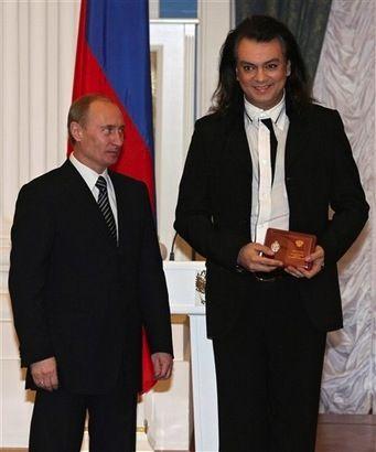 До свидания, Владимир Владимирович! (53 фото)