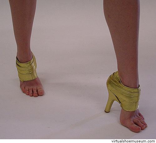 Смешная обувь своими руками 43