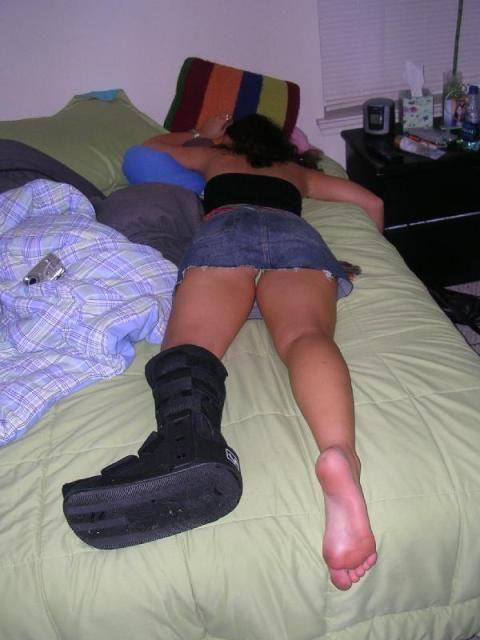 смотреть фото раком спящих