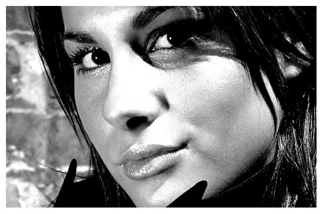 Эшли Александра Дюпре - проститутка губернатора (11 фото)