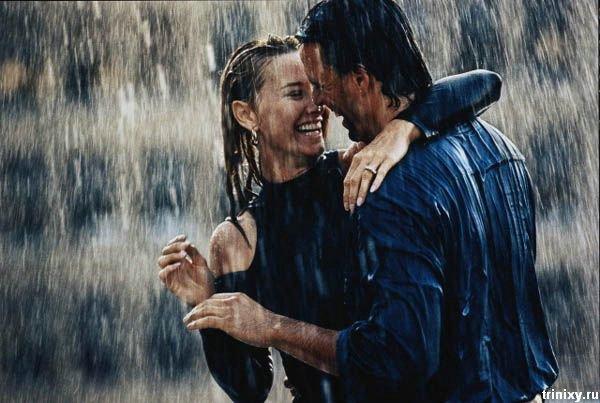 Радость дождя (31 фото)