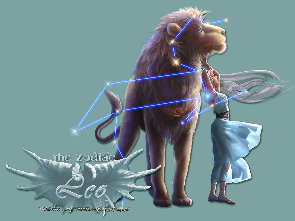 Красивые изображения знаков зодиака (12 штук)