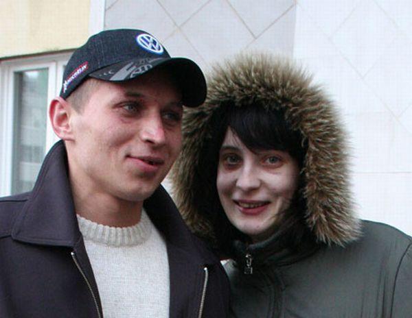 Виновники аварии в Белоруссии спешили на собсвенную свадьбу (интервью + 3 фото)