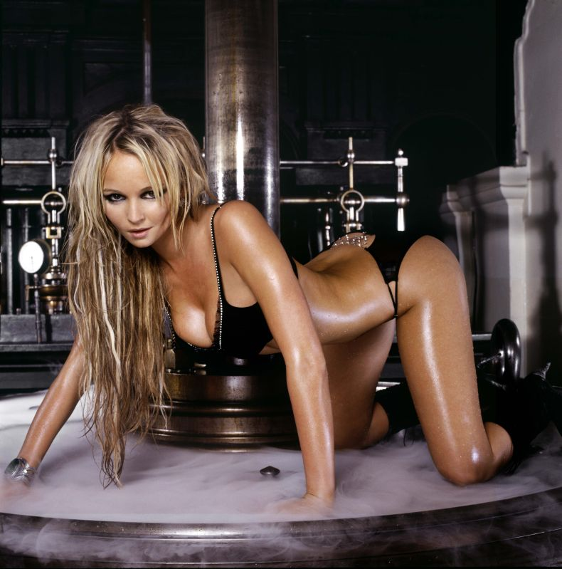 Jennifer Ellison (8 Фото)
