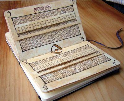 Первые ноутбуки!