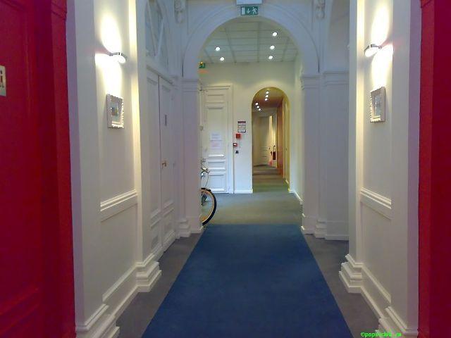 Офис Google во Франции (17 фото)