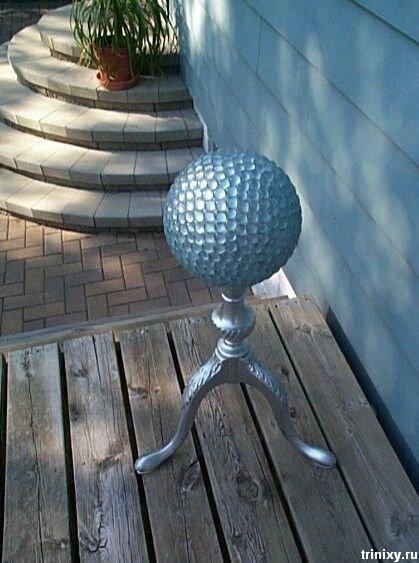 Креативные шары для боулинга (69 фото)