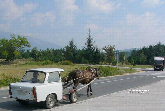 Болгария - страна контрастов (51 фото)