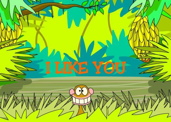Ты мне нравишься