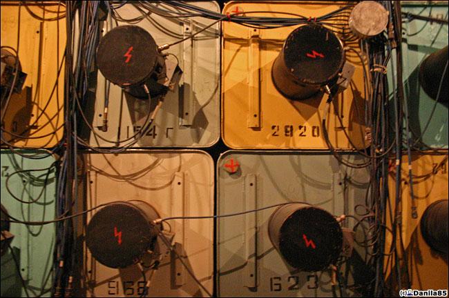 Баксанская Нейтринная Обсерватория (31 фото)