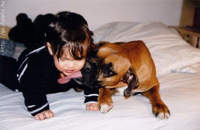Забавные фото с детьми. ЧАСТЬ 2 (59 фото)