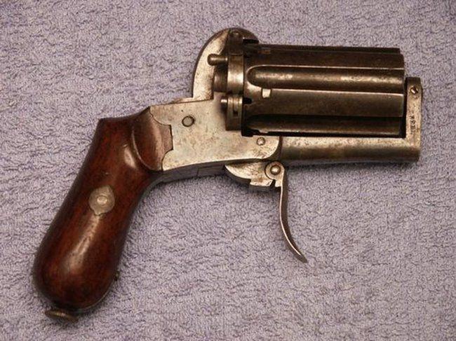 Удивительные пистолеты - продолжение (52 фото)